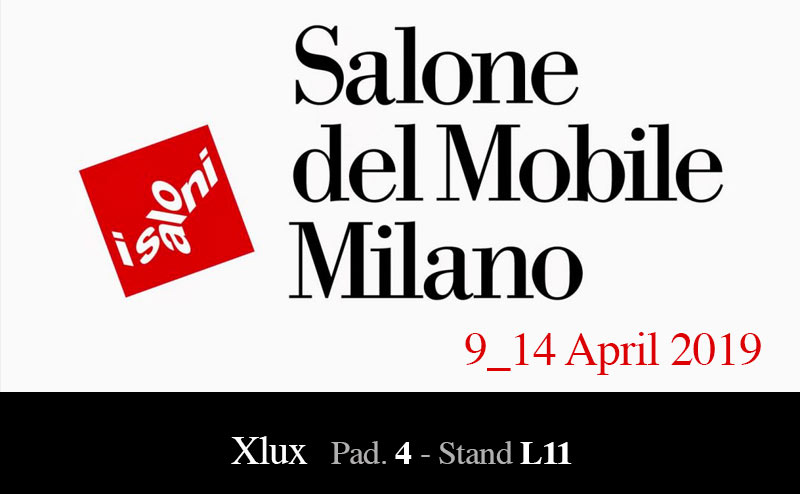 Salone Mobile Milano 2019