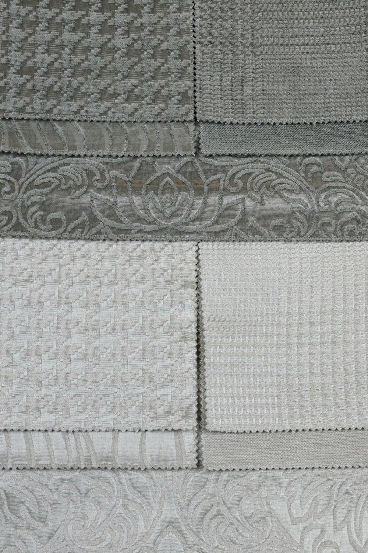 Tessuti classici per divani - Cava Divani