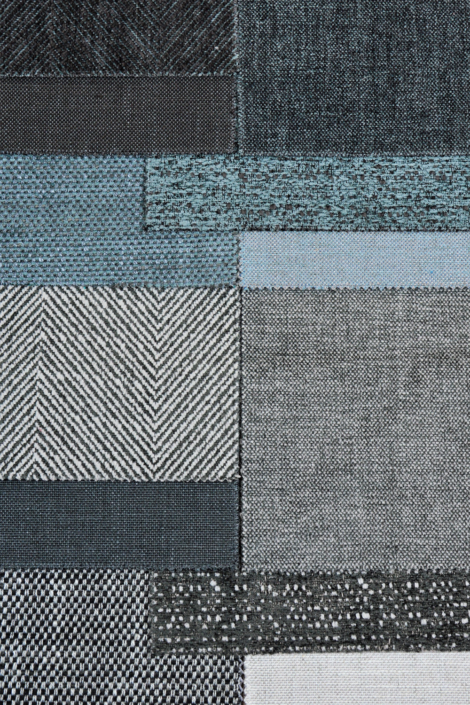 Tessuti contemporanei per divani cava divani - Tessuti per divani moderni ...